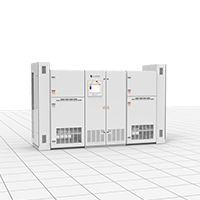 Series ePODs Dual Type-P Power Distribution Unit Brochure Download