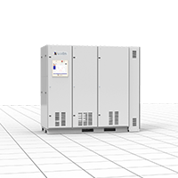 4-Pole Static Transfer Switch