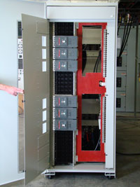 1200 A SafePanel