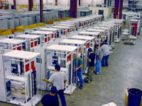 ePODs Type-P Manufacturing