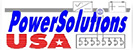 Power Solutions USA