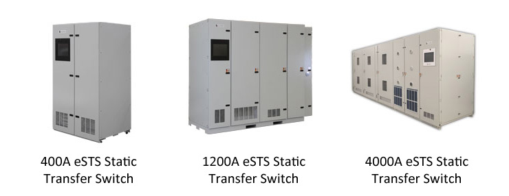Static Transfer Switch Definition