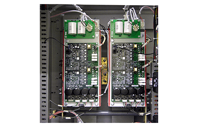 Fiber Optic Controls