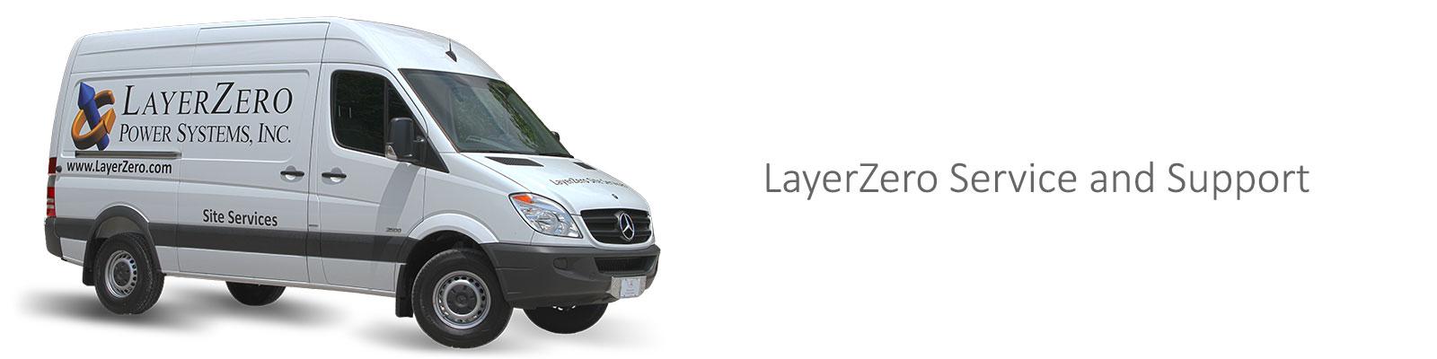 LayerZero Service & Support