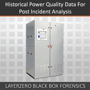 Black Box Forensics