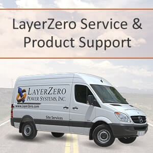 LayerZero Service and Support