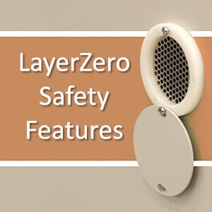 LayerZero Safety Features