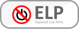 ELP (Exposed Live Parts)