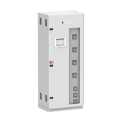 High Density Power Panel