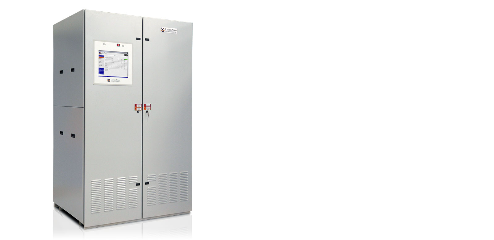 Series 70: eGIS AC Micro-Grid Switch