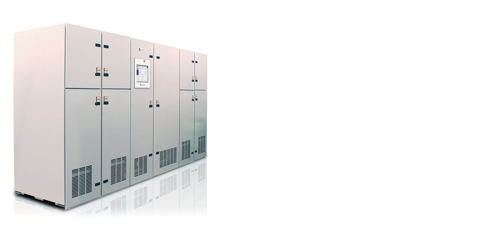 Series 70 ePODs: Type-S Power Distribution Unit