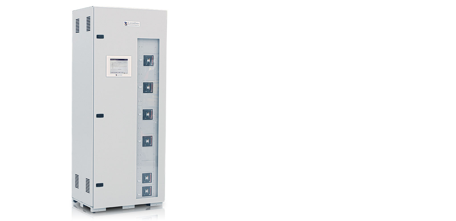 Series 70: eRDP-FS Remote Distribution Panel