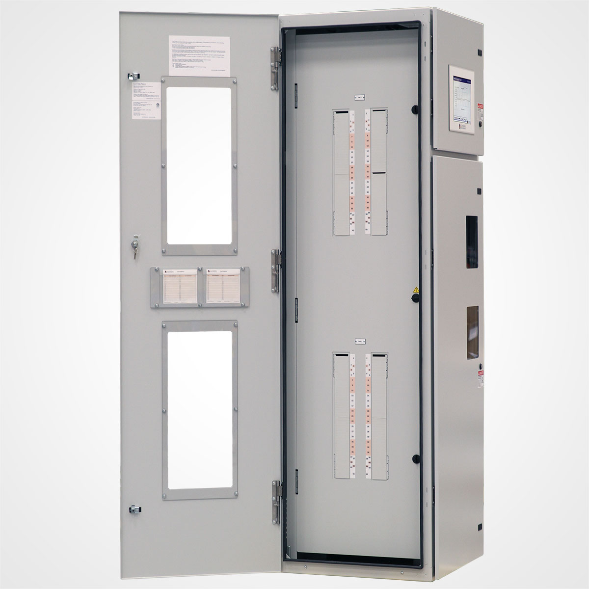 LayerZero Series 70: eRPP-FS SafePanel Section.